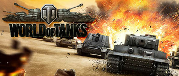 Obr�zek hry World of Tanks
